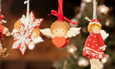 Greenhill Christmas Craft Fair - 10 November 2019