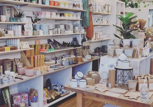 Xocolate at Lakes and Country Artisan Gifts, Coniston