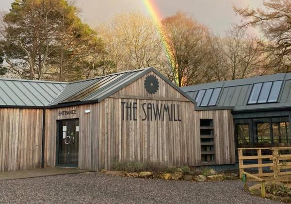 Xocolate at The Sawmill, Wasdale